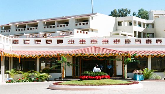 Harithamayuri hill resort araku tourism - Araku valley resorts with swimming pool ...